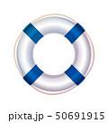 vector lifebuoy, life buoy icon 50691915