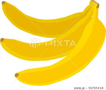 バナナ 50705418