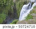 雄川の滝(鹿児島県南大隅町根占川北) 50724710