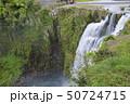 雄川の滝(鹿児島県南大隅町根占川北) 50724715