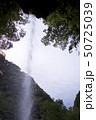 神川大滝公園の小滝の裏(鹿児島県肝属郡錦江町) 50725039