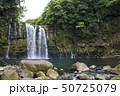 神川大滝公園の大滝(鹿児島県肝属郡錦江町) 50725079
