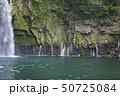 神川大滝公園の大滝(鹿児島県肝属郡錦江町) 50725084