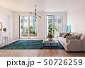 modern  living interior design. 50726259