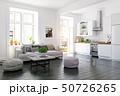 scandinavian style living room design. 50726265