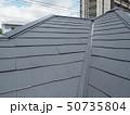 戸建ての屋根 50735804