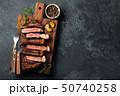 お肉 ミート 肉の写真 50740258