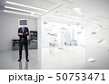 立体 3D 3Dの写真 50753471