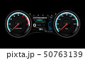 Car dash board vector illustration eps 10 005 50763139