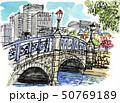 ばらぞの橋19516pix7 50769189