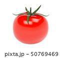 トマト 赤 赤いのイラスト 50769469
