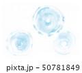 水面 水彩 イラスト 50781849