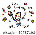 cooking 50787198