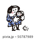赤ちゃん 50787989