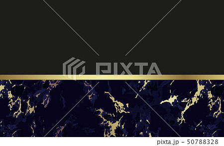 Luxury marble background. Chic design card. Vector 50788328