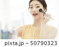 女性 アジア人 ビューティーの写真 50790323