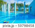 きれいなプール(七ヶ浜国際村) 50798458