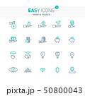 Easy icons 11e Money 50800043