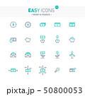 Easy icons 07e Money 50800053