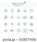 Easy icons 51e Intetnet fraud 50807406
