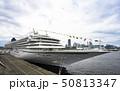 横浜港に入港した飛鳥Ⅱ 50813347