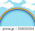 青空と雲 50830304
