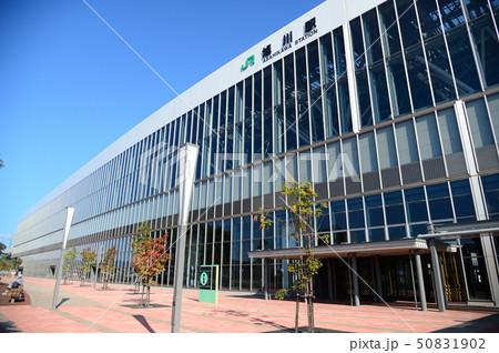 旭川駅 50831902
