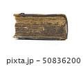 Medieval old book, psalter 50836200