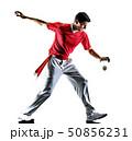 プレイヤー プレーヤー 男の写真 50856231