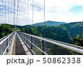 新緑の九重夢大吊橋 50862338