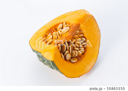 かぼちゃ 50863350