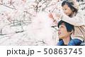 桜 春 親子 50863745