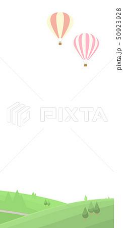 大地-気球 50923928