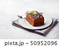 ケーキ ショコラ 洋菓子の写真 50952096