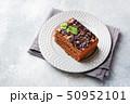 ケーキ ショコラ 洋菓子の写真 50952101