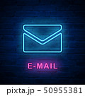 ネオン アイコン イコンのイラスト 50955381