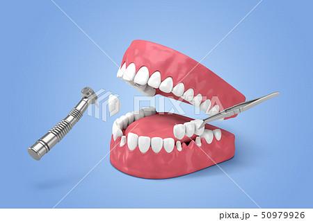 3D teeth 005 50979926