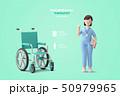 健康 ヘルシー 丈夫のイラスト 50979965