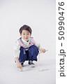 写真 フォトグラフ アジア人の写真 50990476
