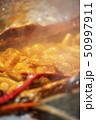 調理 食 料理の写真 50997911