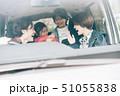 家族 車 ドライブ 51055838