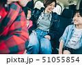 家族 車 ドライブ 51055854