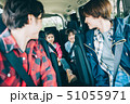 家族 車 ドライブ 51055971