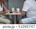 ケーキ カフェテリア ショコラの写真 51095747