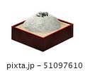 蕎麦 麺 日本料理のイラスト 51097610
