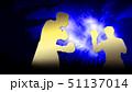 ボクシングイラスト 51137014
