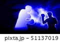 ボクシングイラスト 51137019