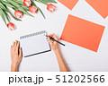 花 お花 フラワーの写真 51202566