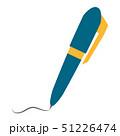 pen icon cartoon 51226474
