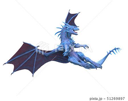 ドラゴン 51269897